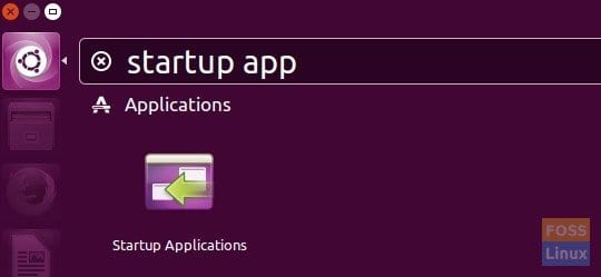 Launch Startup Applications