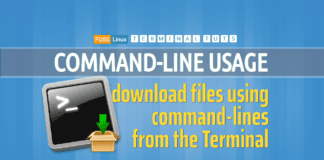 command-line-download-files