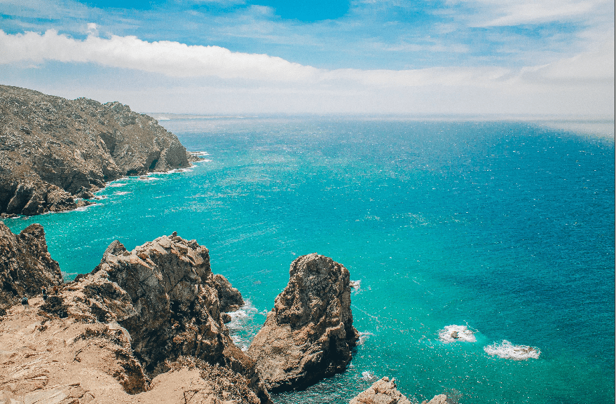sea view wallpapers
