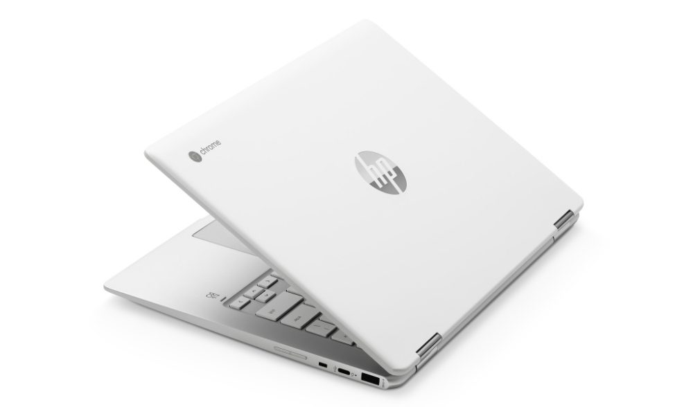 HP Chromebook x360 Body