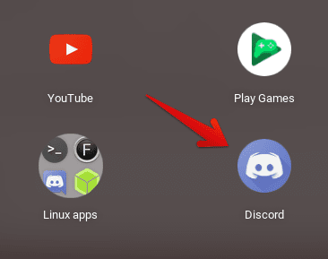 Play Store Version Discord Installed