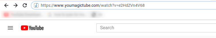 Using the Hidden YouTube Video Downloading Tool