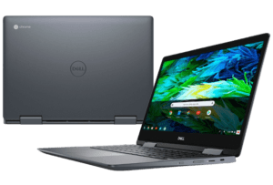 Dell Inspiron Chromebook 14 quick review