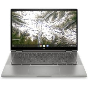 HP Chromebook x360 14c Quick Review